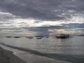 Alona Beach.