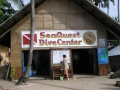 Sea Qeust divecenter Bohol.