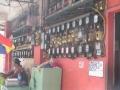 Markt Dauin.