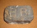 Un briquet uit de L'Espingole.JPG